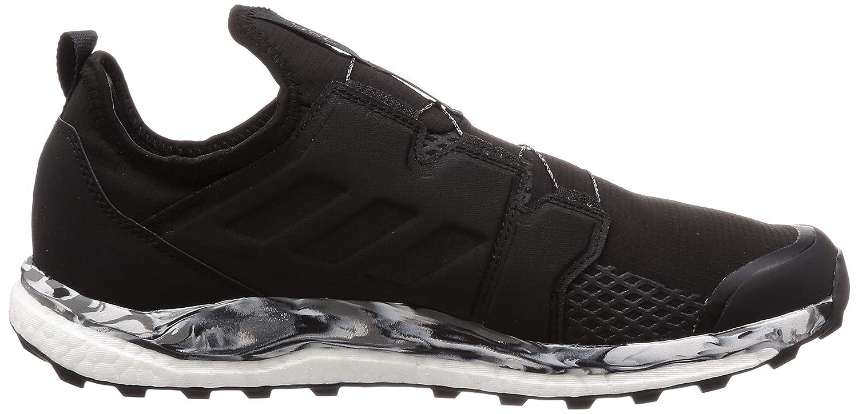 adidas Terrex Agravic Boa, Chaussures d'escalade Homme Noir (Negros/Negbás/Griuno 000)
