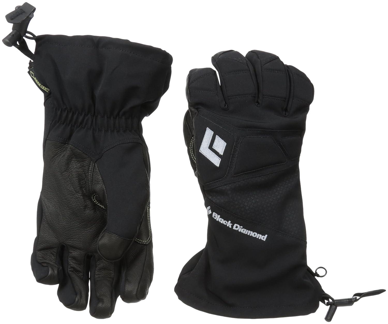 Schwarz Diamond Handschuhe Enforcer Gloves