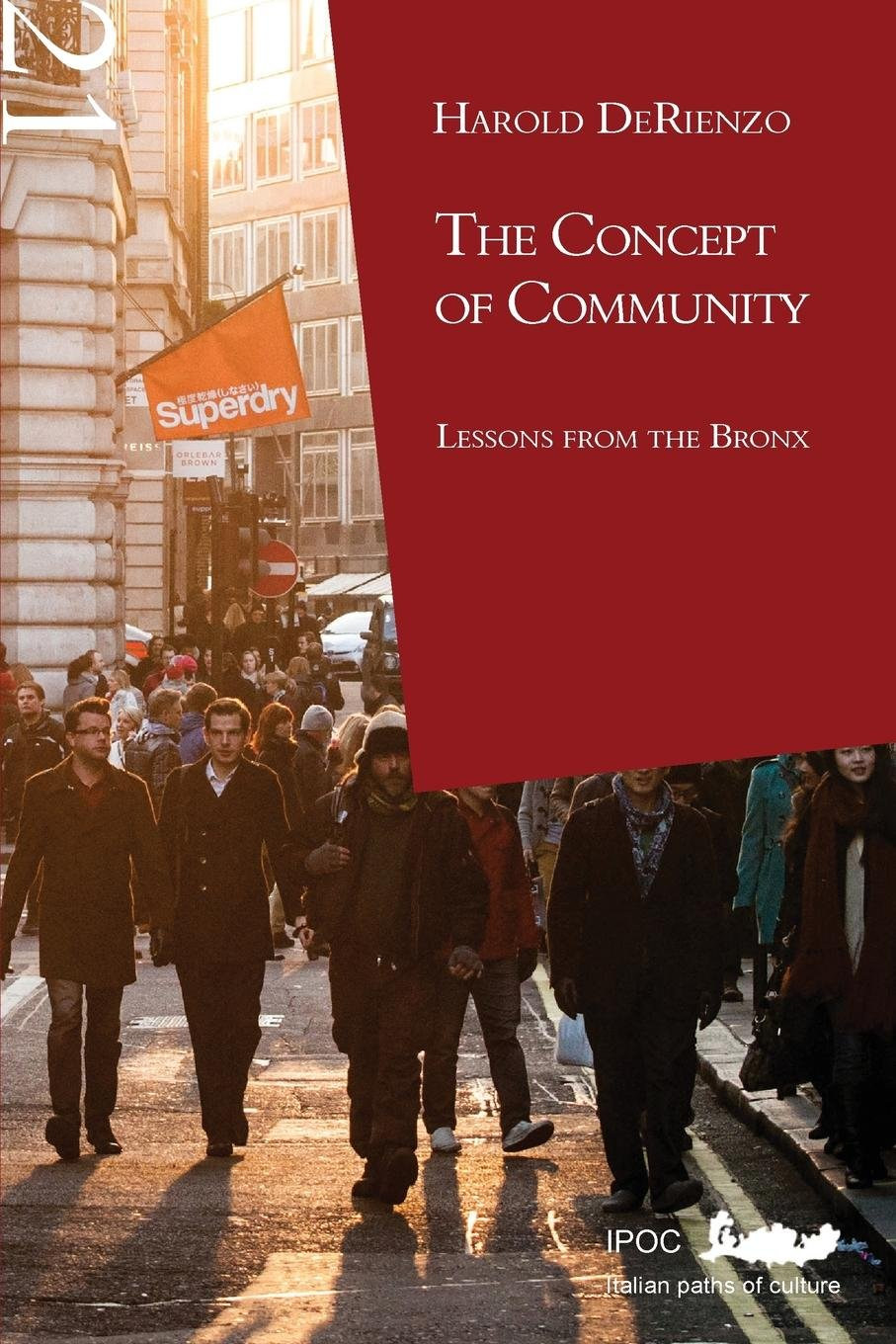 Download The Concept of Community: Lessons from the Bronx PDF