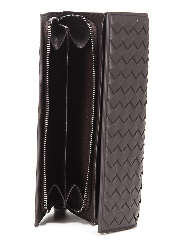 Bottega Veneta - Cartera para mujer Mujer marrón Marca Tamaño UNI: Amazon.es: Ropa y accesorios