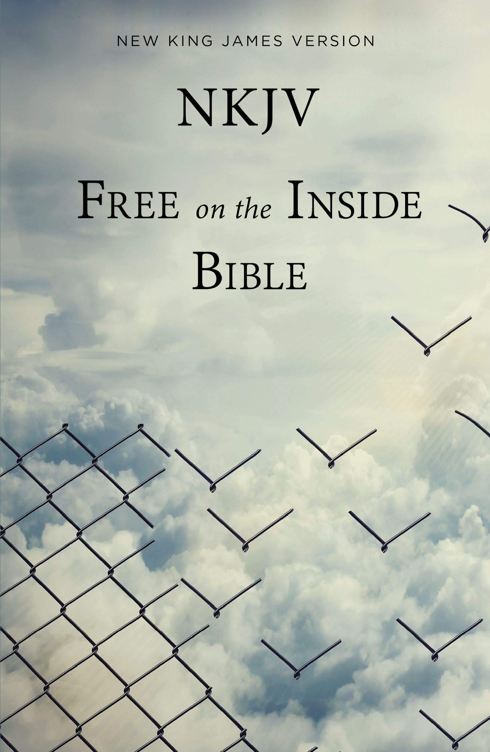 Ebook by Thomas Nelson - Nkjv, Free On The Inside Bible