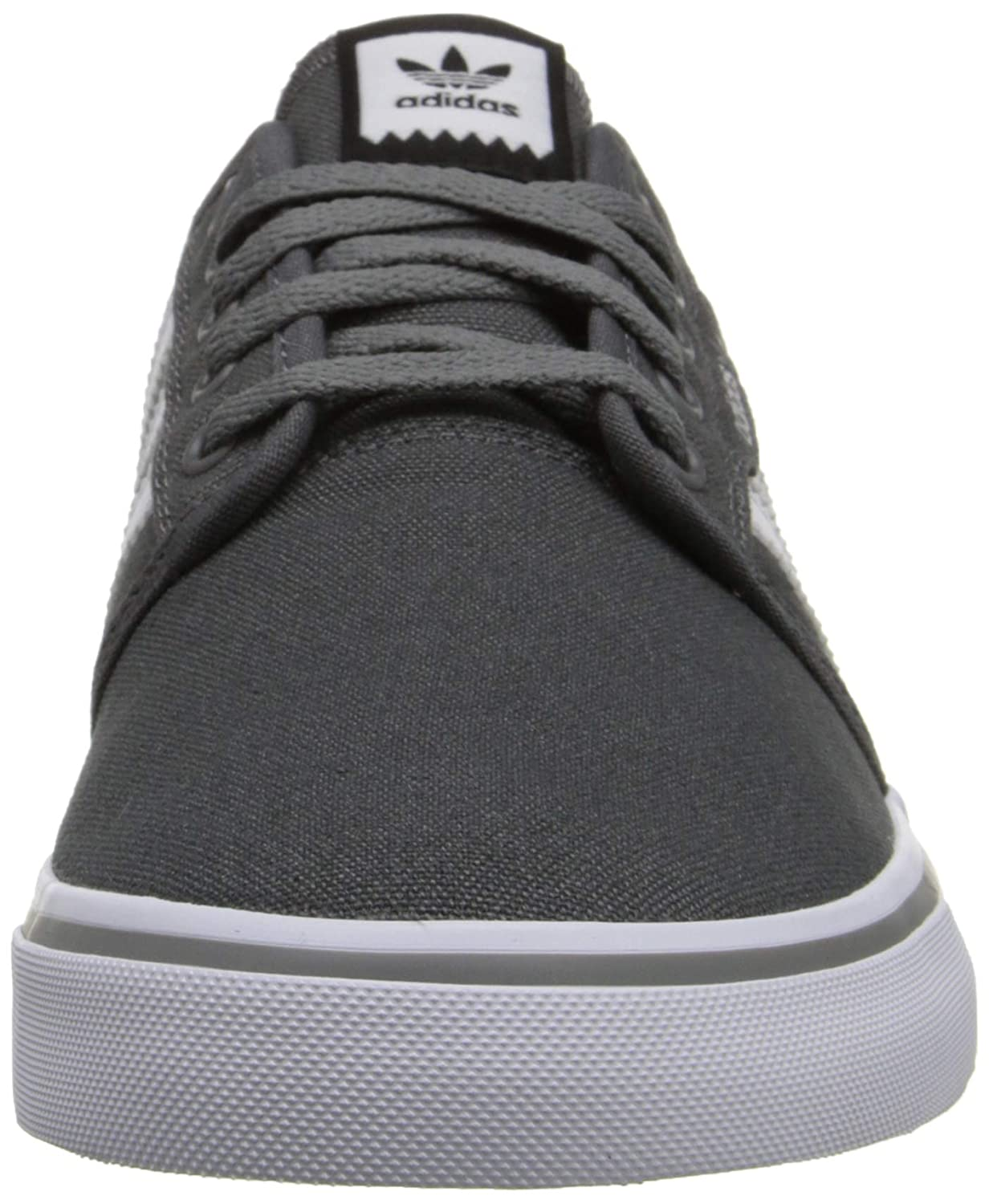 promo code 921af ec2cd Amazon.com   adidas Men s Seeley Skate Shoe   Shoes