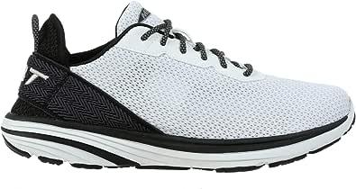 Amazon.com | MBT Men's Gadi Lightweight Walking Shoe with ...