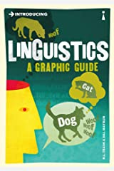 Introducing Linguistics: A Graphic Guide (Introducing...) Kindle Edition