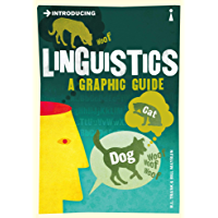 Introducing Linguistics: A Graphic Guide (Introducing...) (English Edition)