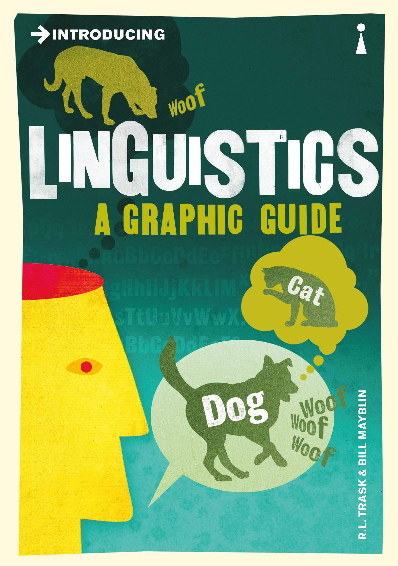 Introducing Linguistics  A Graphic Guide  Introducing...   English Edition