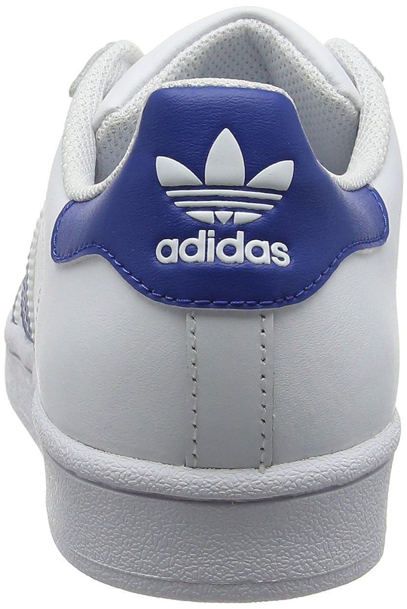 80010de8a87dca adidas - Superstar Foundation, Scarpe da ginnastica Unisex - Bambini  adidas  Originals  Amazon.it  Scarpe e borse