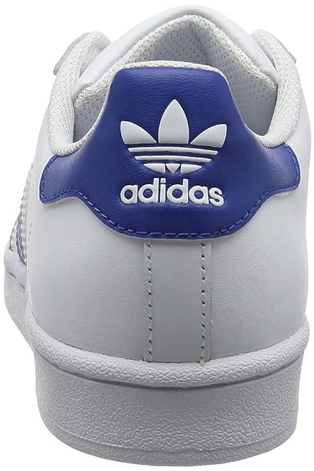 separation shoes 44368 21e67 ... denmark adidas originals unisex kinder superstar foundation sneakers  amazon.de schuhe handtaschen 9dc4c a583d