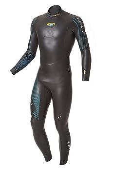 Blueseventy Men's Fusion Fullsleeve Triathlon Wetsuit