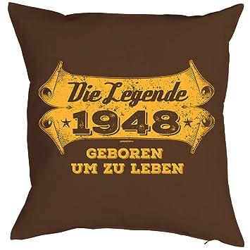 Veri 1948 Jahrgang 70 Geburtstag Geburtstagsgeschenk 1948 Geboren
