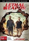 Lethal Weapon: Season 3 (DVD)