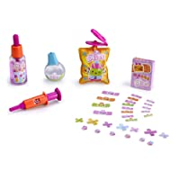 The Bellies Kit de emergencias, (Famosa 700014343)