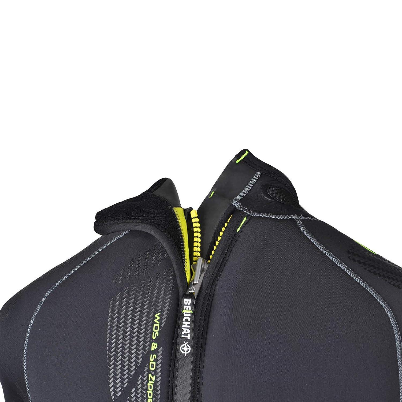 Beuchat Focus 6 Comfort - Traje de Buceo para Hombre (7 mm ...