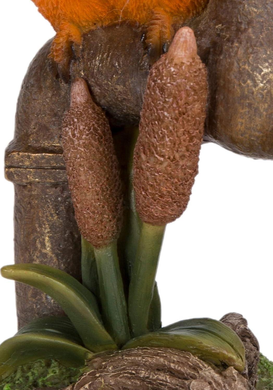 Grifo de jard/ín Vivid Arts BG-KF06-F resina