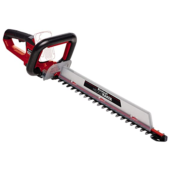 Einhell ARCURRA Cortasetos inalámbrico, 18 V: Amazon.es: Bricolaje ...