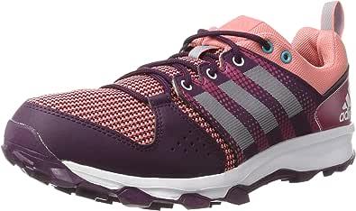 adidas Galaxy Trail W, Zapatillas de Running para Mujer: Amazon.es: Zapatos y complementos