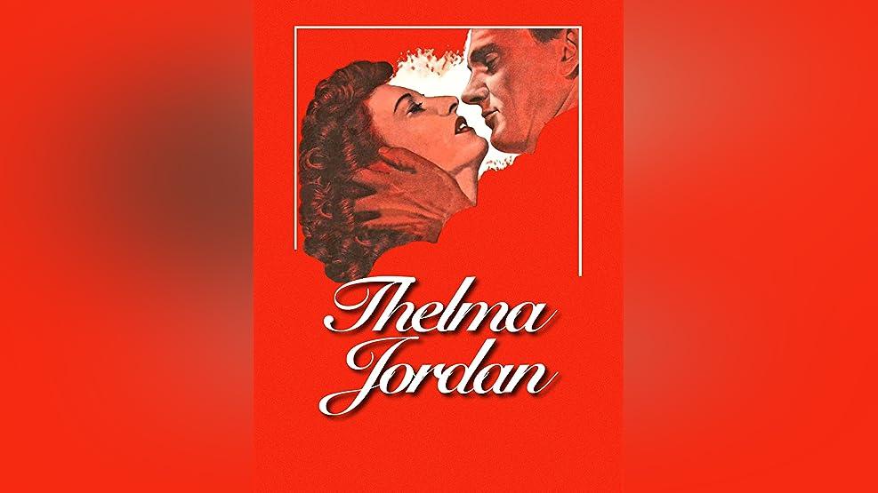 Strafsache Thelma Jordon [OV]