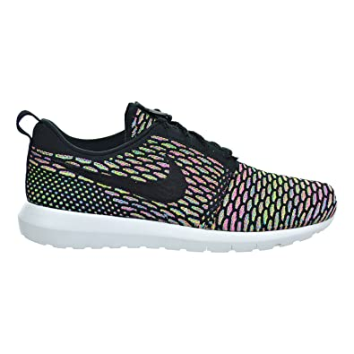 nike roshe flyknit mens amazon