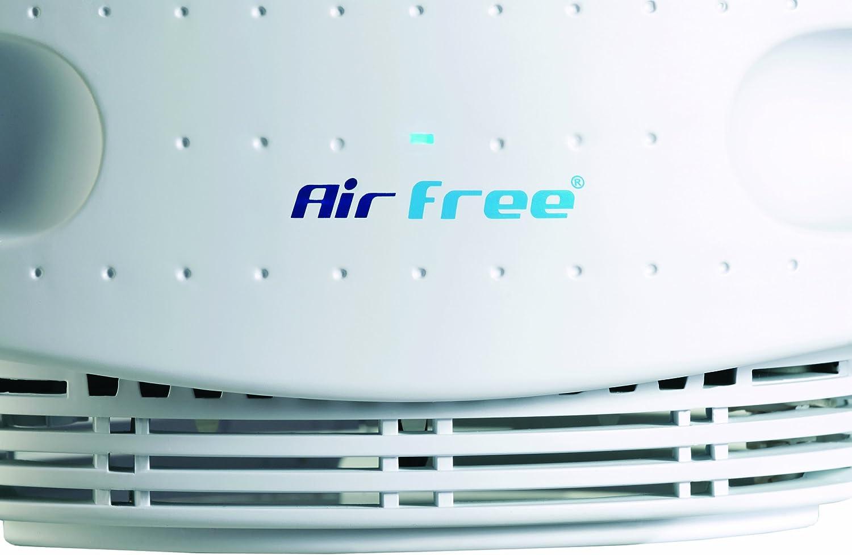 Airfree AP60 45W Color blanco - Purificador de aire (24 m³, Color ...