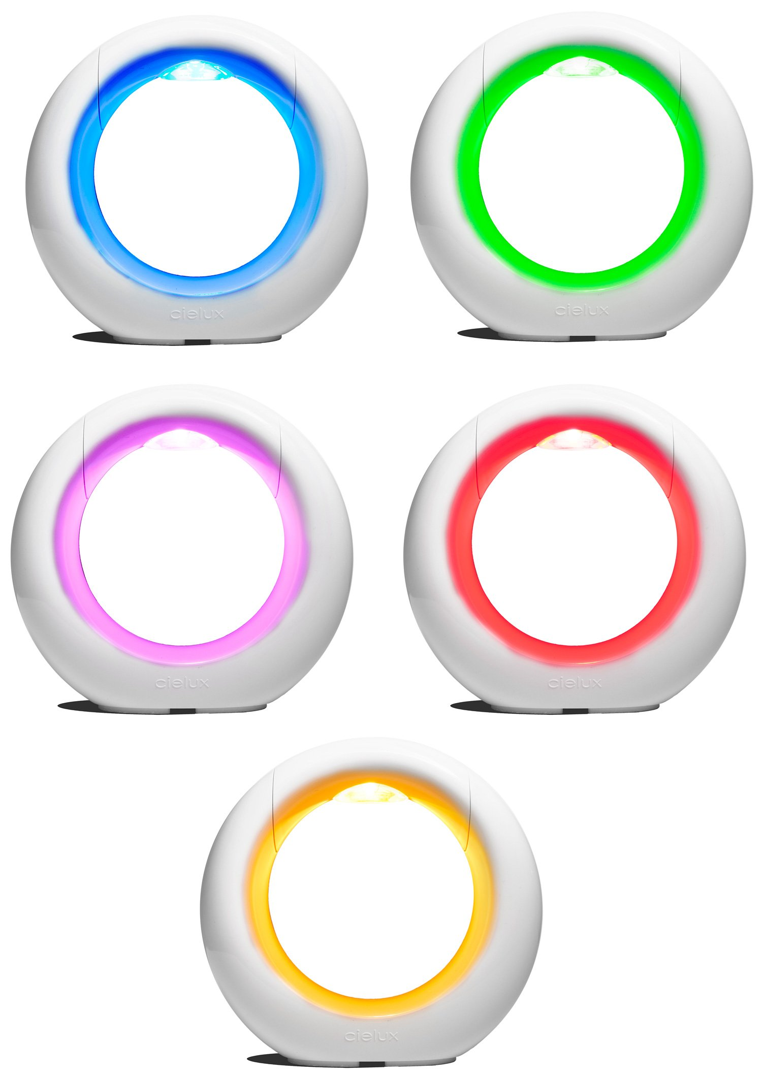 Touch Control LED Mood Light by DiCon Lighting (Image #4)
