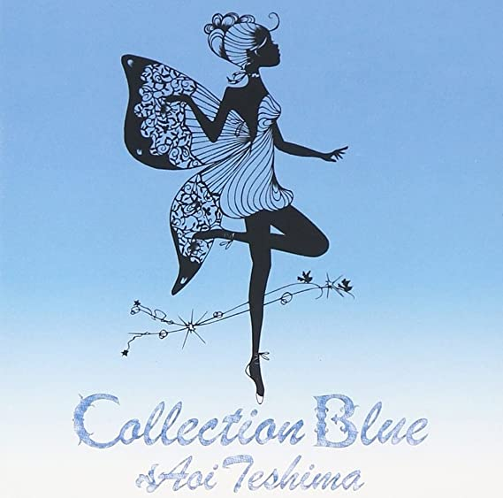 Collection Blue 手嶌葵