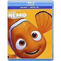 Finding Nemo Blu-ray + Digital HD Deals