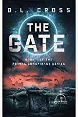 The Gate: An Invasion Universe Novel (Astral Conspiracy) Paperback