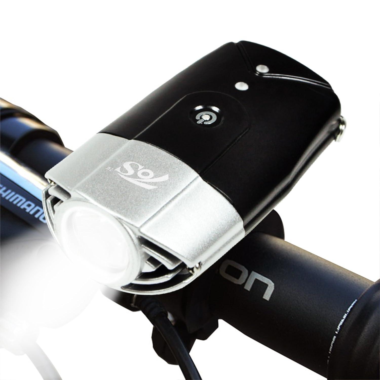NACOLA Electric Loud Bike Horn MTB Bicycle Horn Ring Road Bike Handlebar Bell Siren 140dB Air Alarm Alert Fits Tube Dia 2.2-3.8CM