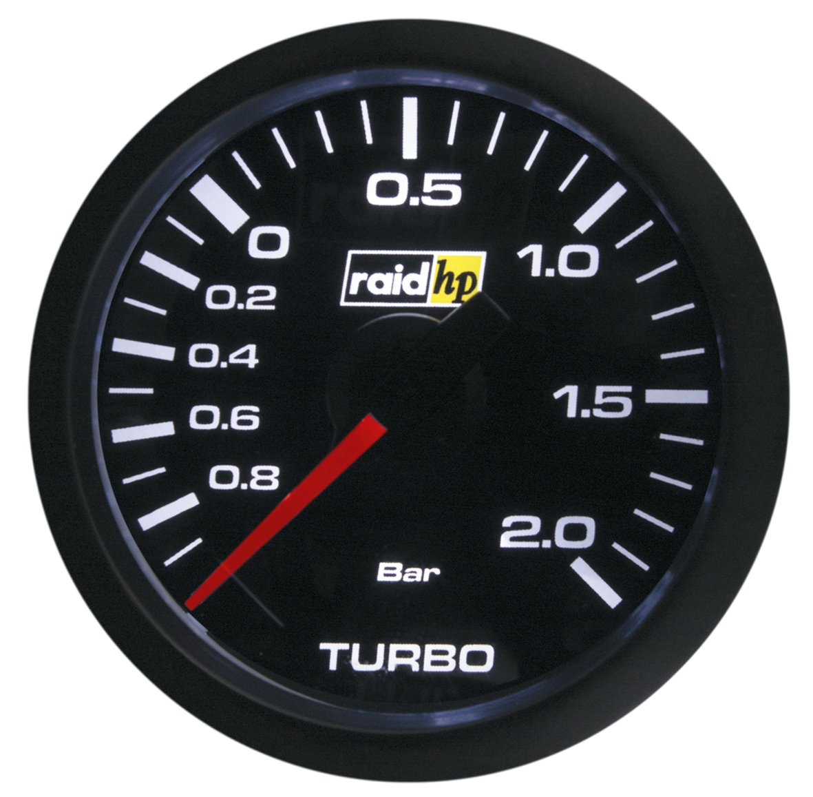 Raid hp 660172 Sport - Indicador de presión de admisión: Amazon.es: Coche y moto
