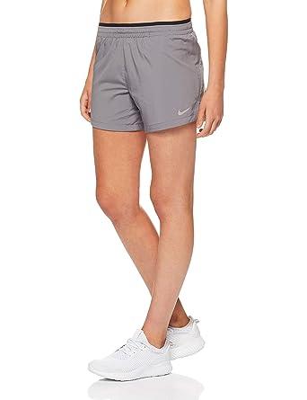 a800c6847d8d6 Amazon.com: Nike Women's Elevate 5'' Running Shorts: Clothing