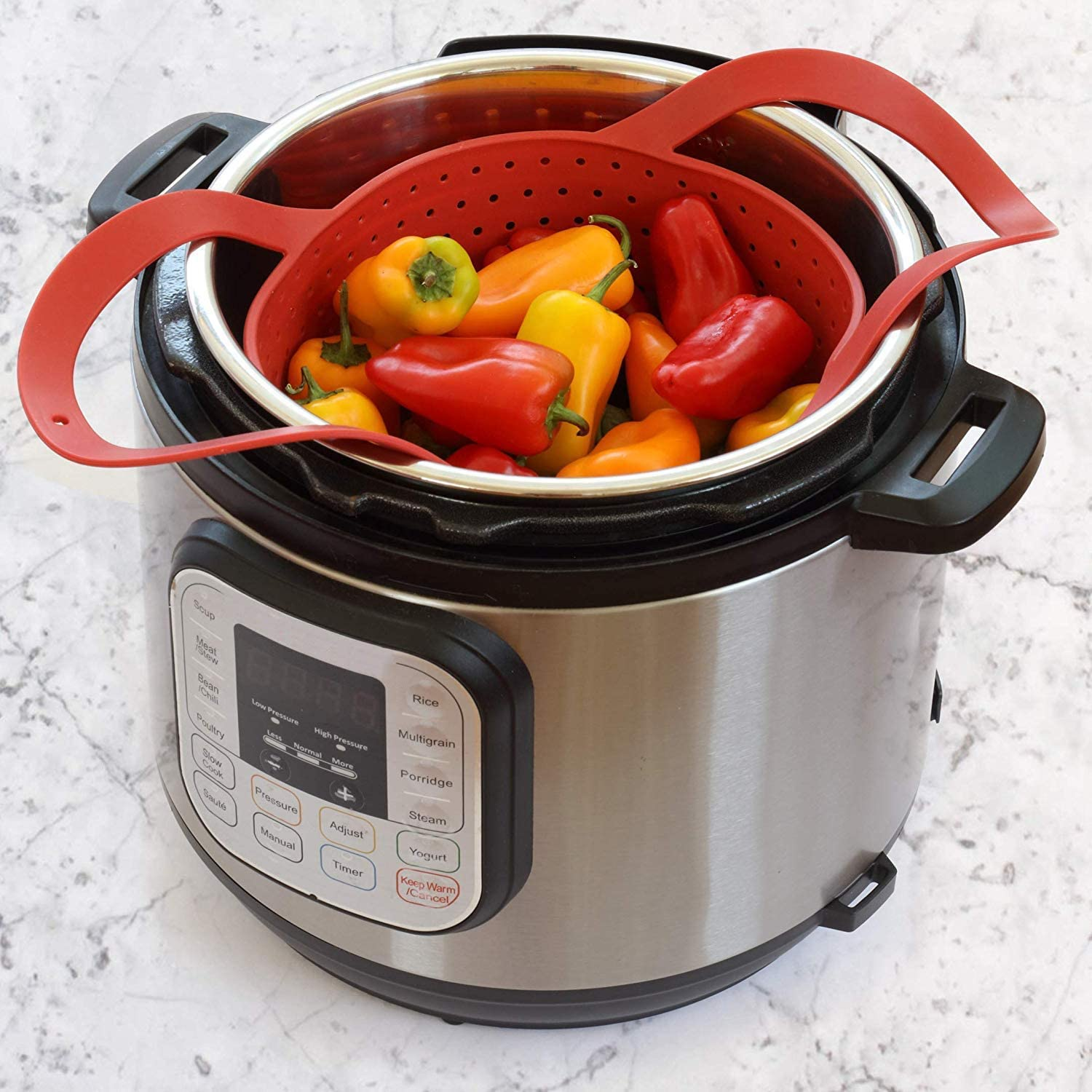 and Instant Pot Accessories Rust and Dent Free Perfect Pressure ...