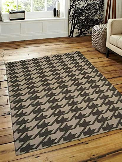 Amazon Com Rugsotic Carpets Hand Knotted Dvina Woolen 6 4 X 8