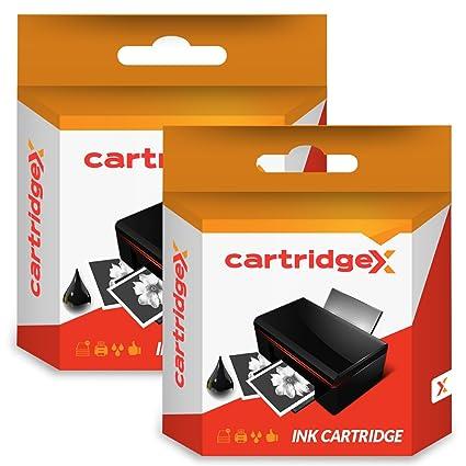 2 cartuchos de tinta de repuesto para HP 304XL de alta ...