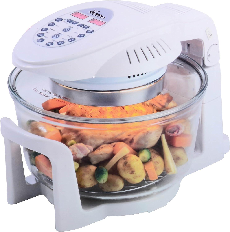 Your Kitchen... - Robot de cocina, color: blanco: Amazon.es: Hogar