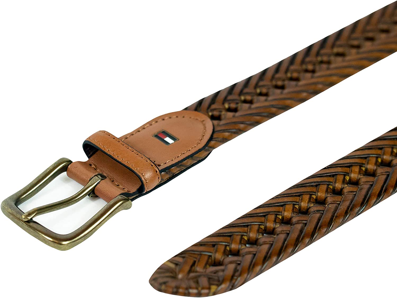 Tommy Hilfiger para hombre Cintur/ón