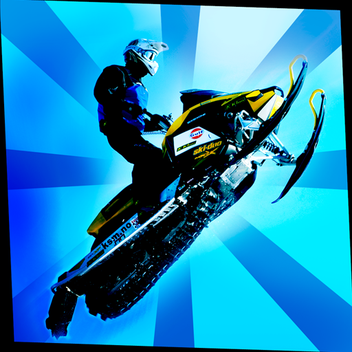 Snowmobile Cold Winter Mountain Race : The Endless for sale  Delivered anywhere in USA