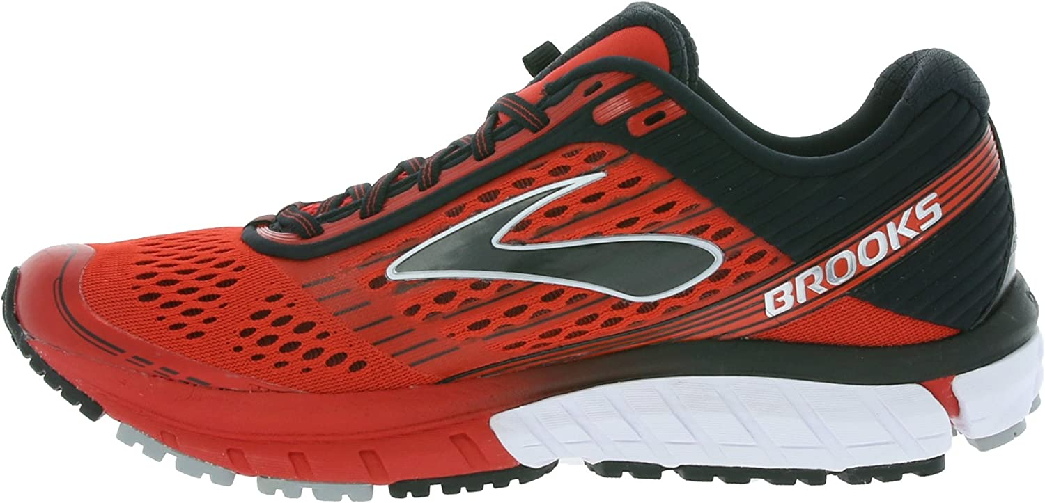 Brooks Ghost 9 A3 Uomo - 10.5 US: Amazon.es: Deportes y aire libre