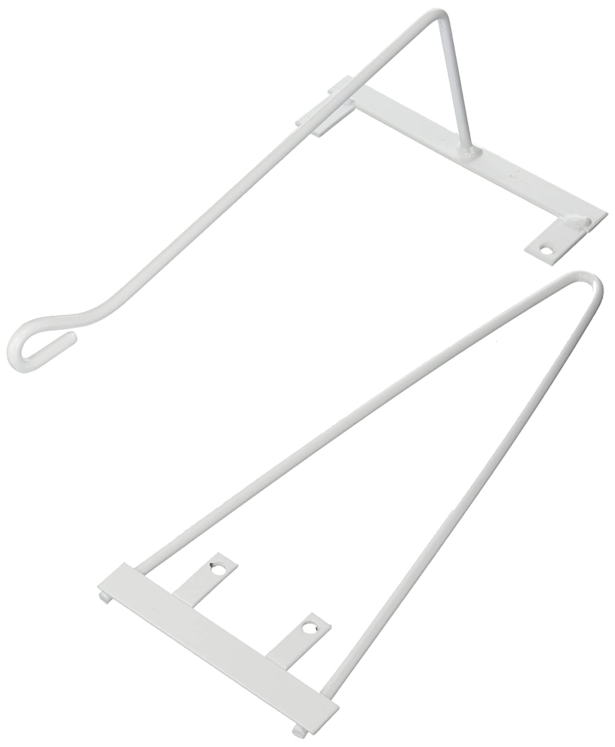 The Easy-Clean Auto-Filling Water Bowl 805342100063 Hanging Bracket