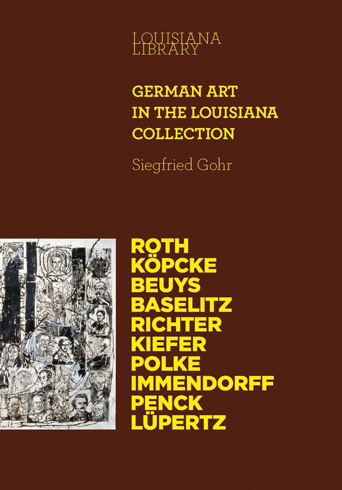 German Art in the Louisiana Collection: Louisiana Library pdf