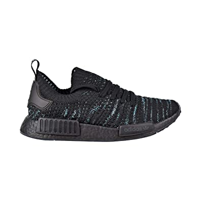 on sale 95be5 ffce4 adidas Originals NMD R1 STLT Parley Primeknit Shoe - Men s Casual 4.5 Blue  Spirit White