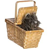 Toto With Basket
