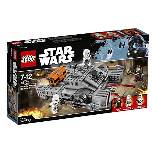 8 opinioni per LEGO Star Wars 75152- Set Costruzioni