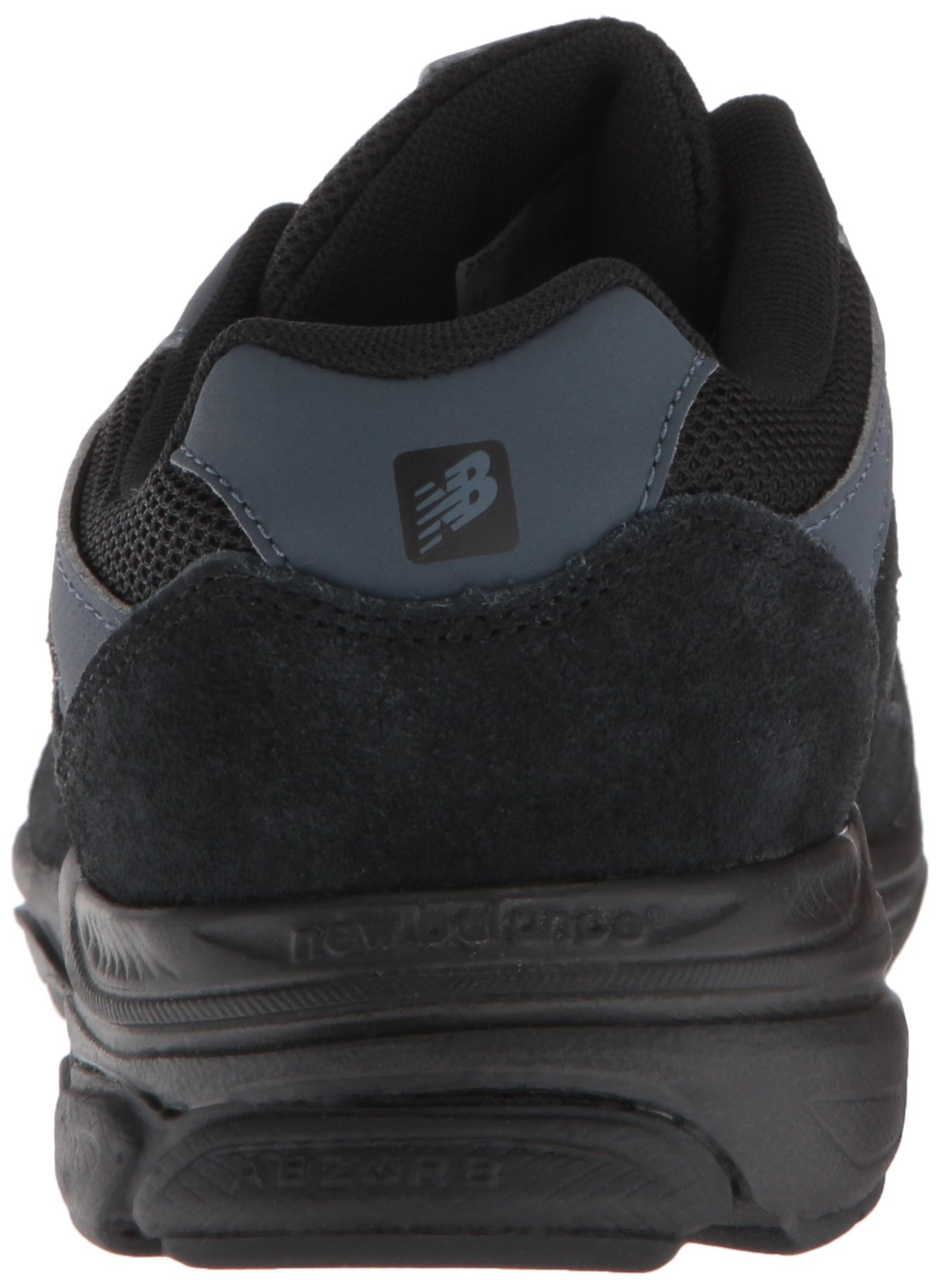New Balance unisex child 888v1 Running Shoe