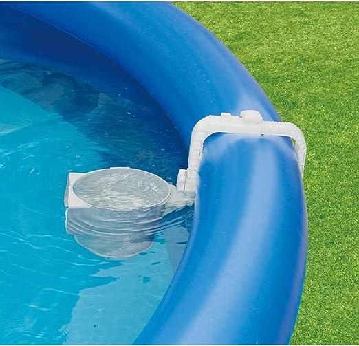 Superficie skimmer para verano olas por encima del suelo Piscinas ...