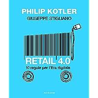 Retail 4.0. 10 regole per l'era digitale