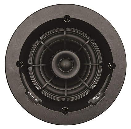 Amazon.com: speakercraft asm55101 de perfil aim5 una altavoz ...