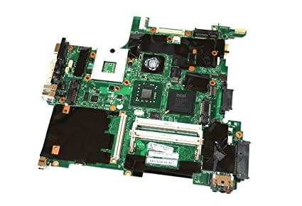 IBM ThinkPad Lenovo T400 Motherboard 63Y1199