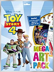 Disney - Mega Art Pack - Toy Story 4