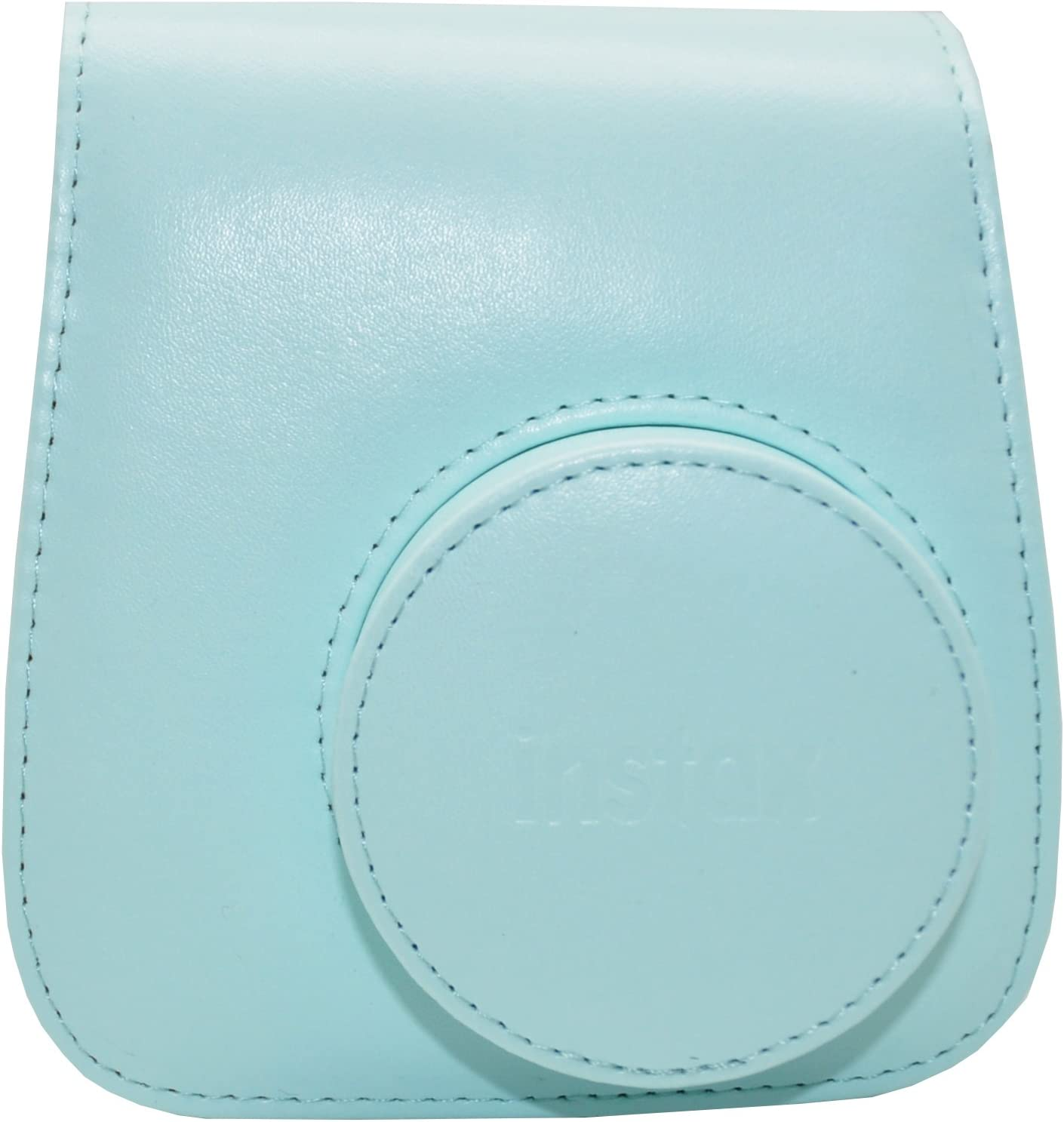 Fujifilm Instax Groovy Camera Case - Ice Blue