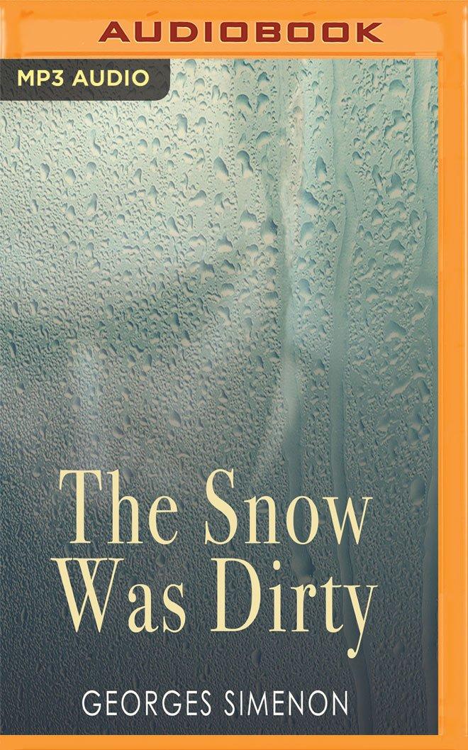 The Snow Was Dirty pdf epub